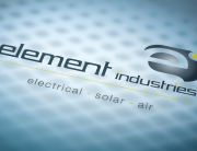 Element Industries Logo