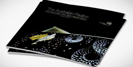 Expo Book Cover