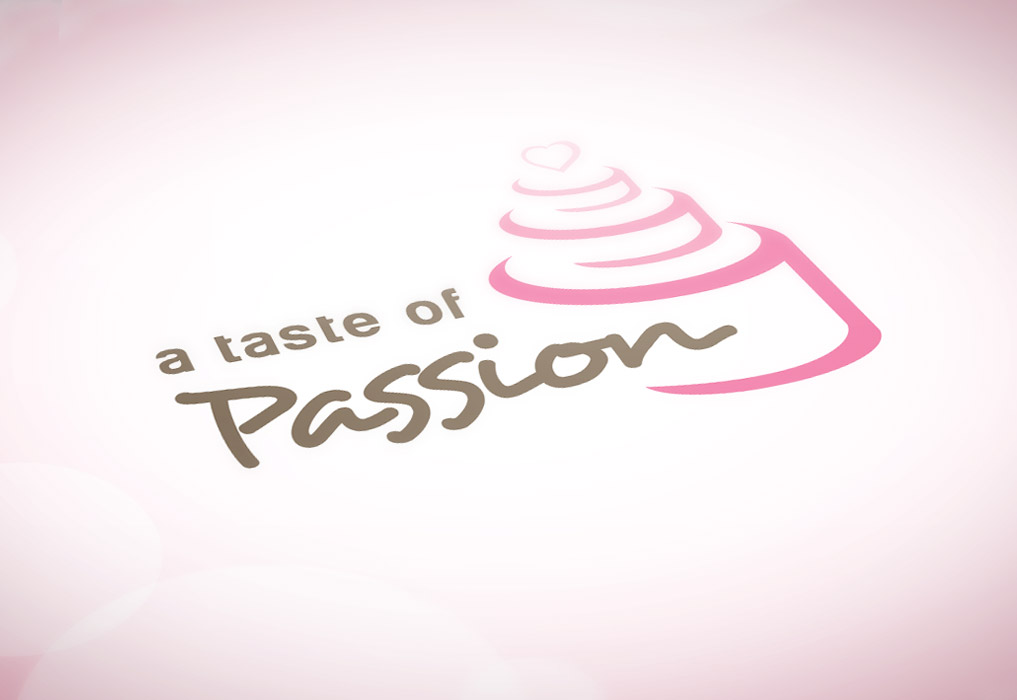 Taste Of Passion Logo