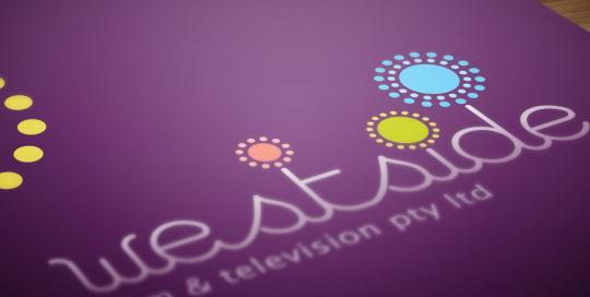 Westside Films Logo