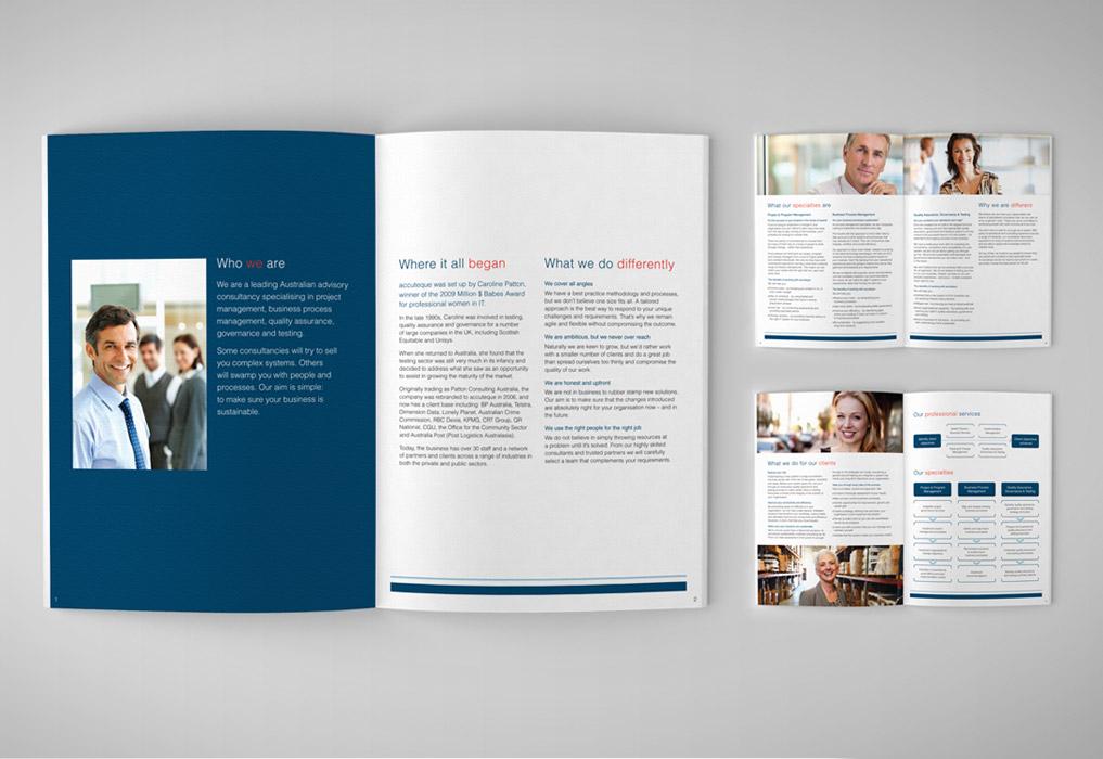 Accuteque Brochure