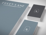 Foley Lane Stationery