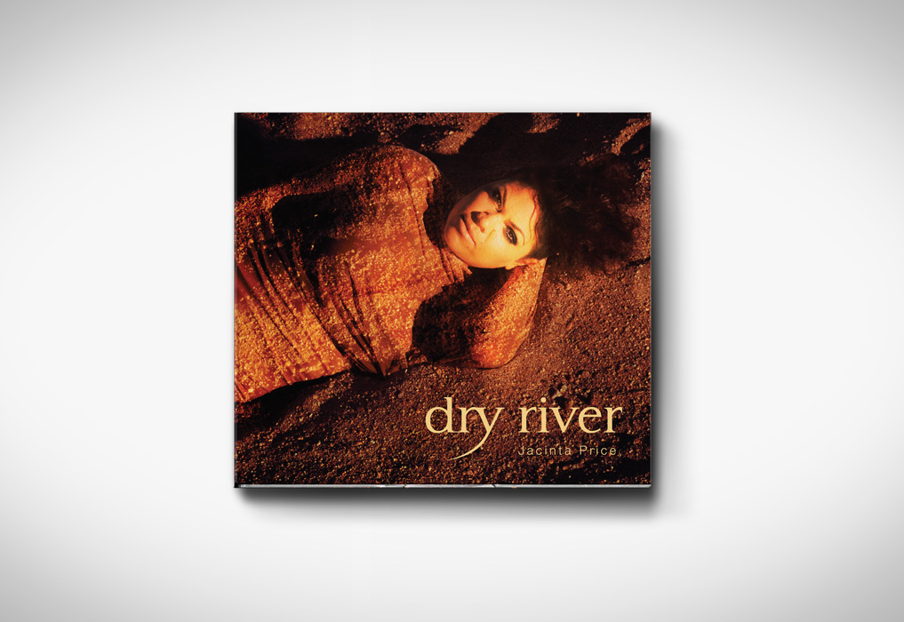 Dry River CD Cover