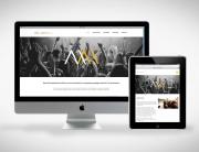 Music Mill Website